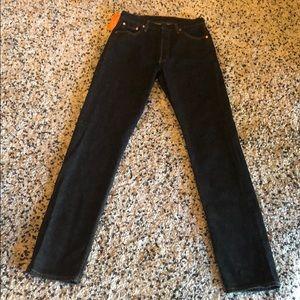 Levi's original 501 Women's Jeans